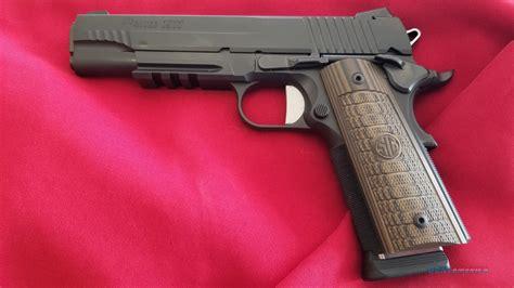 Sig Sauer 1911 Select At Buds Guns