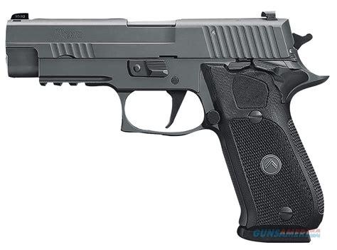 Sig Sauer 220r-45-sse P220 Elite Stainless