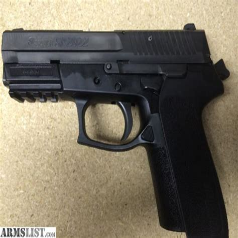 Sig Sauer 2220 Pro