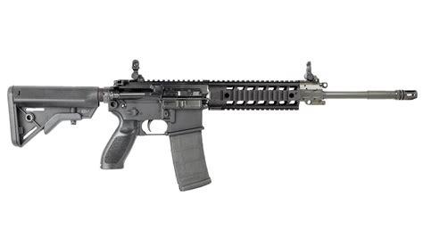 Sig-Sauer Sig Sauer 223 Patrol Rifle.