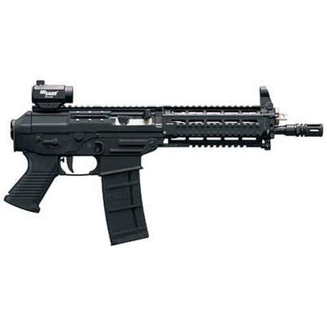 Sig Sauer 223 Pistol Review