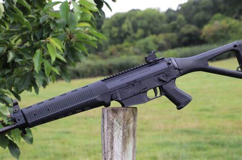 Sig Sauer 22lr Assault Rifle