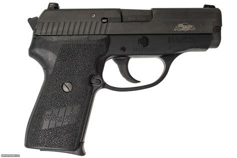 Sig Sauer 239 Sas 9mm