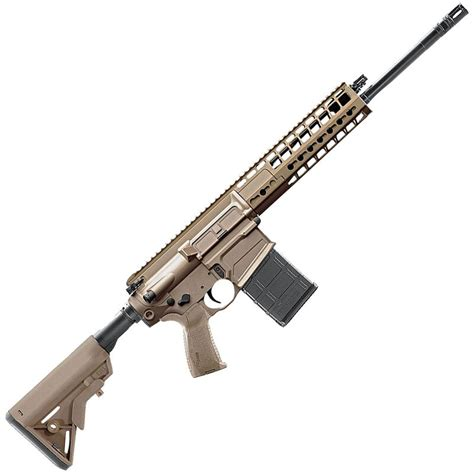 Sig-Sauer Sig Sauer 308 Semi Auto Rifle.