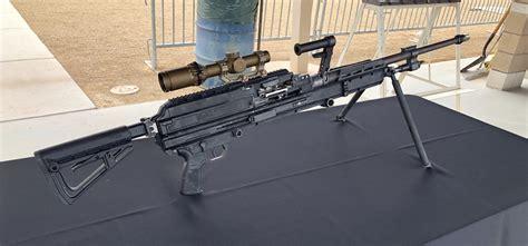 Sig Sauer 338 Machine Gun