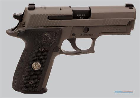 Sig Sauer 357 Magnum For Sale