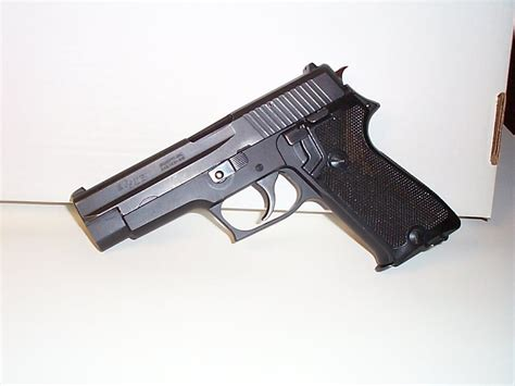 Sig-Sauer Sig Sauer 38 Super For Sale.