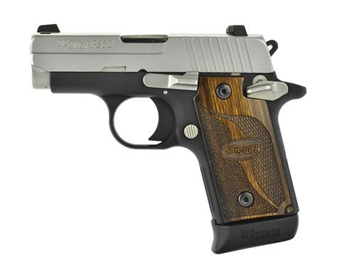 Sig Sauer 380 For Sale