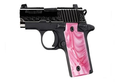 Sig-Sauer Sig Sauer 380 Pink.