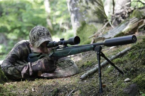 Sig Sauer 404 Rifle
