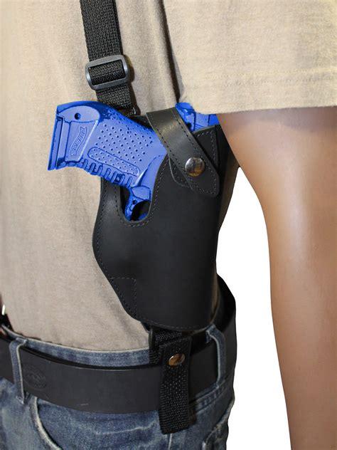 Sig Sauer 45 Compact Shoulder Holster