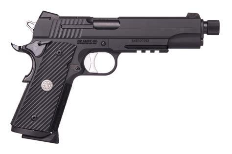 Sig Sauer 45 Tactical Price