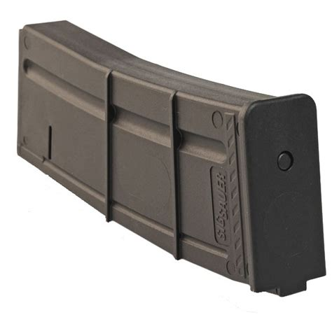 Sig Sauer 5 56 Magazines Review
