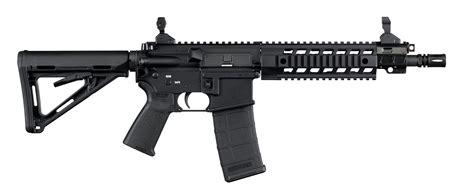 Sig Sauer 516 Assault Rifle