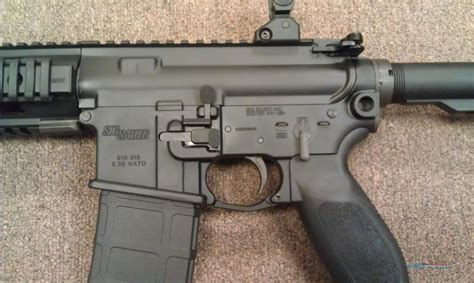 Sig Sauer 516 Patrol Gen 2 For Sale