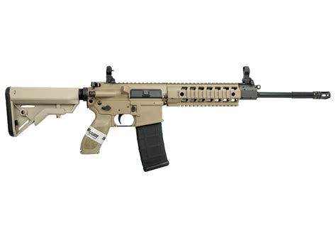 Sig Sauer 516 Patrol Rifle 223 5 56mm And Sig Sauer 522 Serial Number