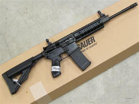 Sig Sauer 516 Patrol Rifle 5 56 Nato