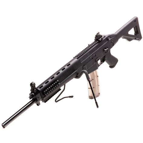Sig Sauer 522 Target For Sale And Sig Sauer 552 22lr Review