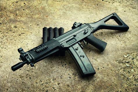 Sig Sauer 552-2 Commando