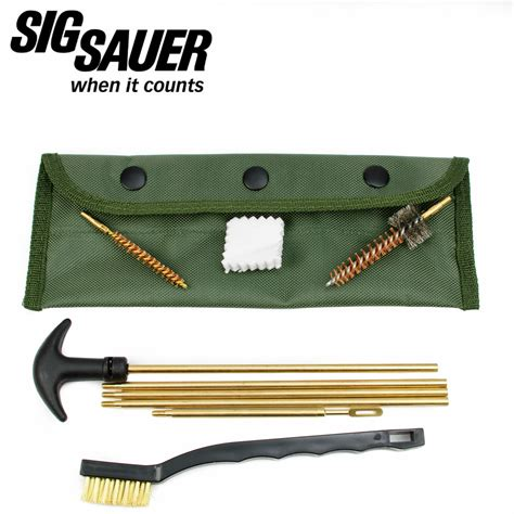 Sig-Sauer Sig Sauer 556 Cleaning Kit.