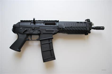 Sig Sauer 556 Handgun