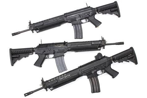 Sig Sauer 556 Rifle Reviews