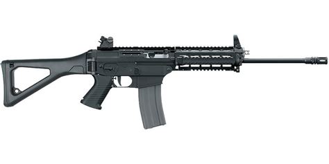 Sig Sauer 556 Swat Patrol Rifle