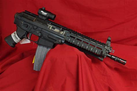 Sig Sauer 556 Swat Pistol Review