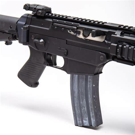 Sig Sauer 556 Tactical