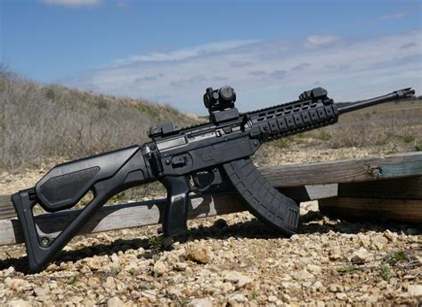 Sig Sauer 556xi Russian Swat