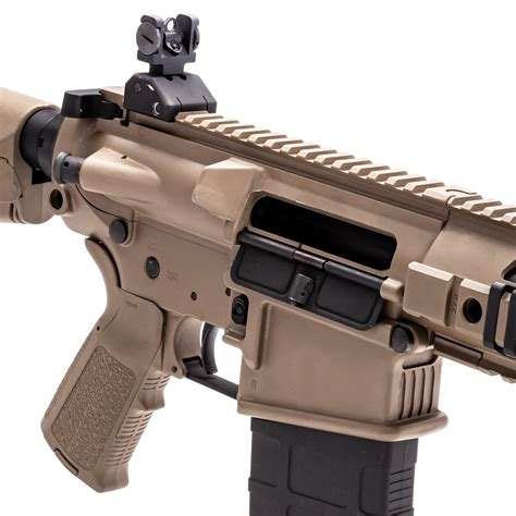 Sig Sauer 716 Patrol M14 Mags