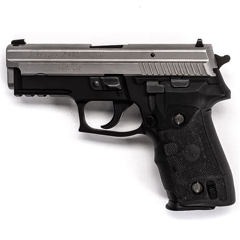 Sig Sauer 798681468409 For Sale