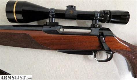 Sig Sauer 7mm Rifle