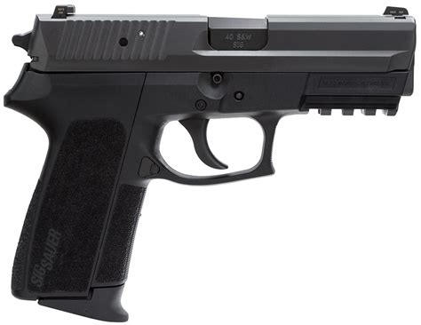 Sig Sauer 9mm 2022 Review