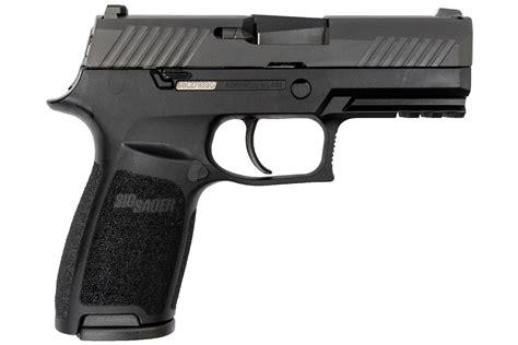 Sig Sauer 9mm Carry Gun