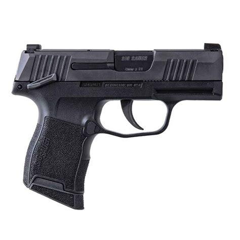 Sig Sauer 9mm Compact 10rd 365