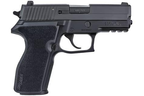 Sig Sauer 9mm Compact Pistol