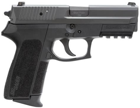 Sig-Sauer Sig Sauer 9mm Sp2022 Review.