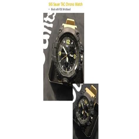 Sig Sauer Apple Watch