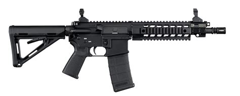 Sig Sauer Assault Rifle 516
