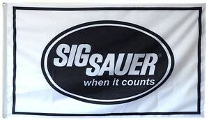 Sig Sauer Banner