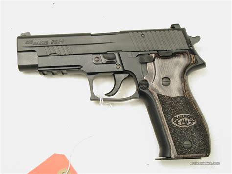 Sig-Sauer Sig Sauer Blackwater P226 For Sale.