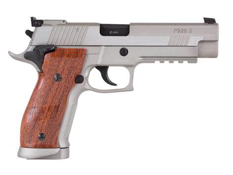 Sig Sauer C02pistol P226 Xfive