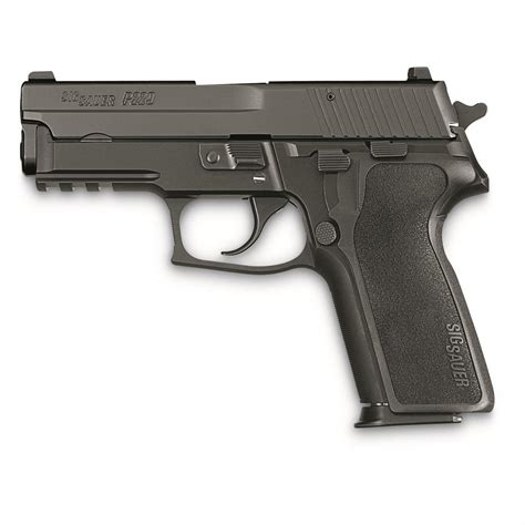 Sig-Sauer Sig Sauer Certified Pre Owned Review.