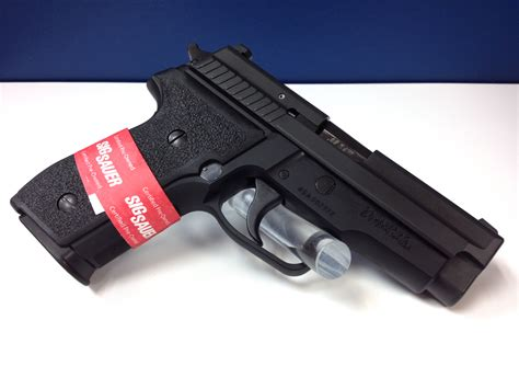 Sig Sauer Certified Preowned Firearm