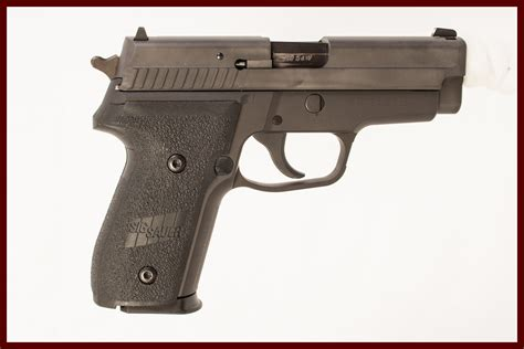 Sig Sauer Chambered In 40 S W