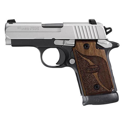 Sig Sauer Combat Compact 9mm