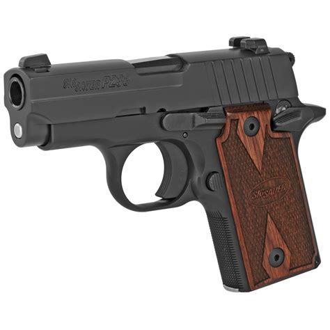 Sig-Sauer Sig Sauer Compact 380 Pistol.