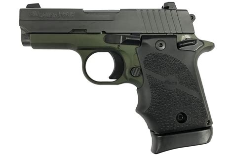 Sig Sauer Concealed Carry 9mm P938