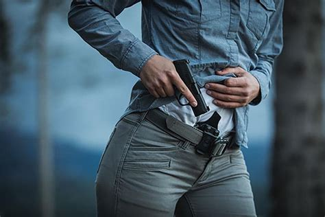 Sig Sauer Concealed Carry Class